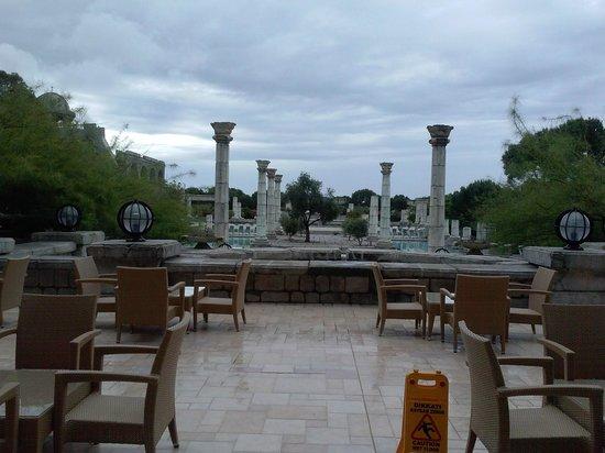 Xanadu Resort Hotel: Бассейн