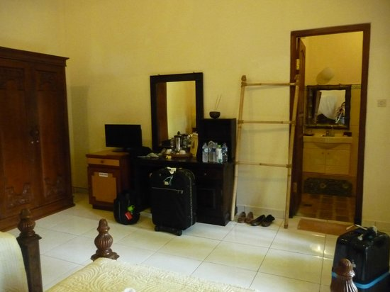 Suma Hotel Lovina Beach: Room 109