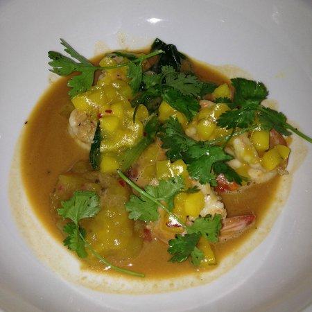 Ryan's Kitchen : Shrimp for starter