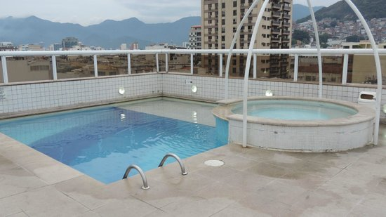 Atlantis Copacabana: Pool