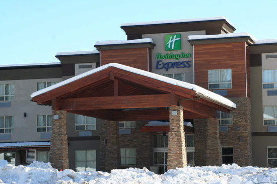 Holiday Inn Express Golden