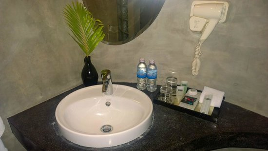 MEN's Resort & Spa - Gay Hotel: Bathroom