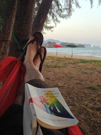 Sandbeach Bungalow: Relaxing stay