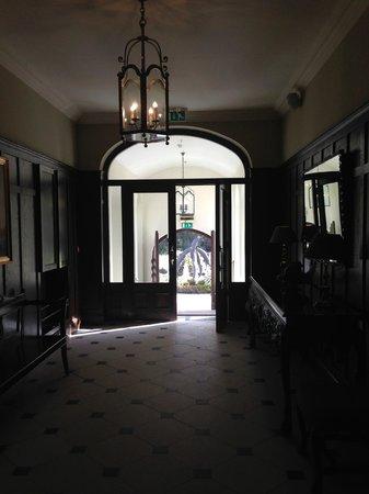 Lough Eske Castle, a Solis Hotel & Spa: Entrance