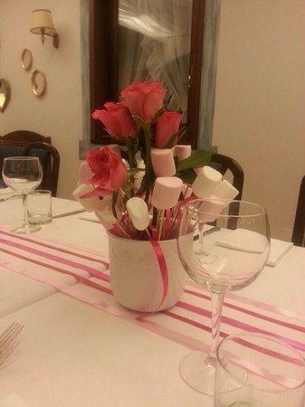 Hotel Abete: Compleanno Beatrice