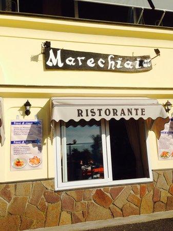 Marechiaia  ristorante bar pizzeria
