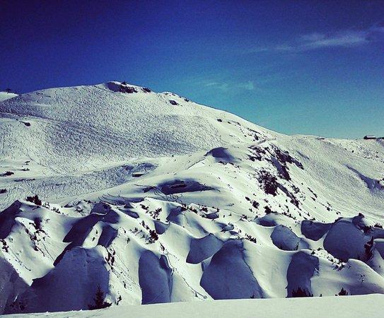Ski Arlberg: Lech