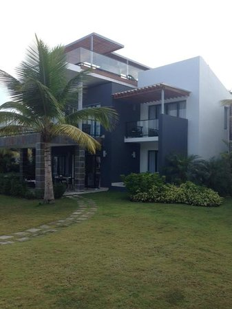 Sublime Samana: Beautifull Suite on the ground floor on the poolside!