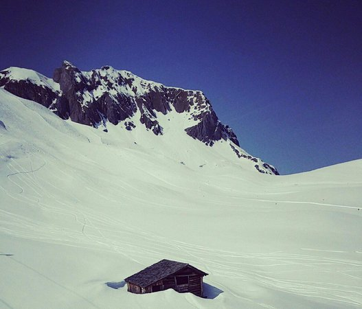 Ski Arlberg: Zur