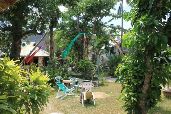 KokosNuss Garden Resort : Garden