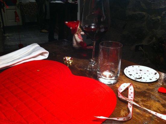 La Brea: Mise en place romantica!