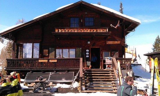 Alpengasthaus Glocknerblick: Glocknerhaus