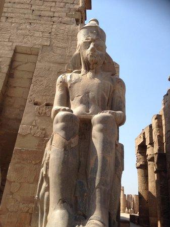 Steigenberger Nile Palace Luxor: The beauty of Egypt