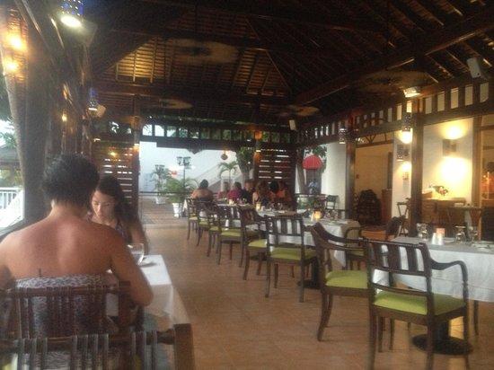 Royal Decameron Montego Beach : Buffet