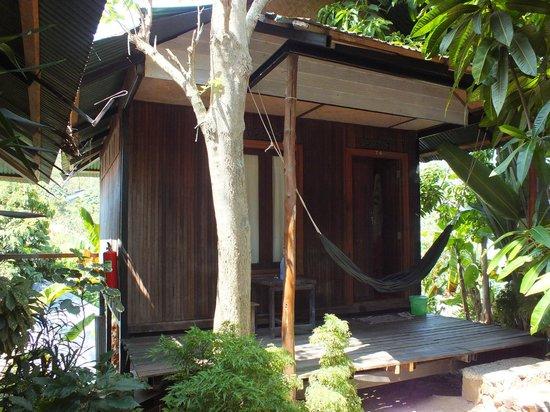 Tropical Garden Bungalows: bungalow