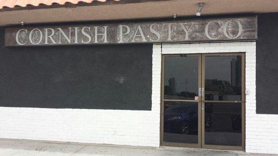 Cornish Pasty Co