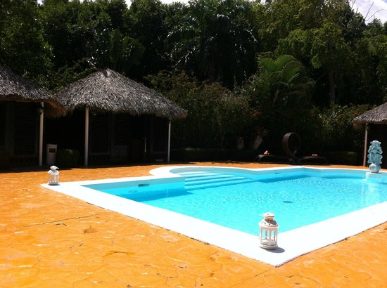 Paradisus Punta Cana: Spa