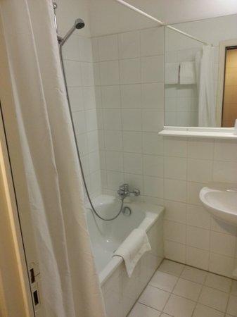 Best Western City Centre: Salle de bains