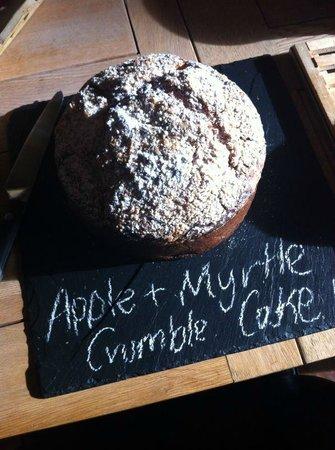 Chalets La Roche & L'Isere- Skiology : Let us eat cake!