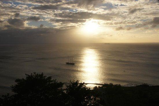 Windjammer Landing Villa Beach Resort: From 407