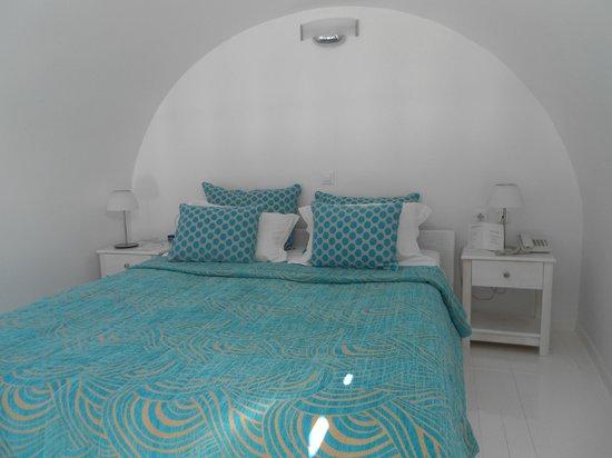 Astra Suites: Room 201