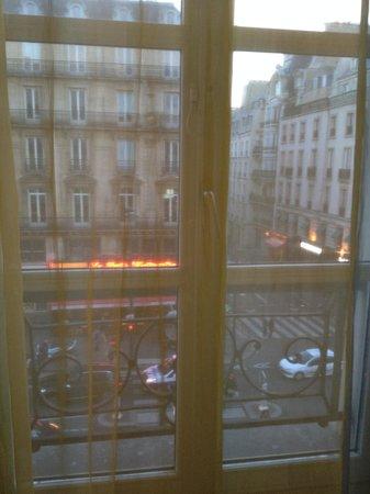Holiday Inn Paris Opéra Grands Boulevards : view