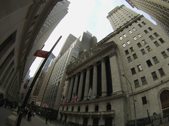 Real New York Tours : Wall Street