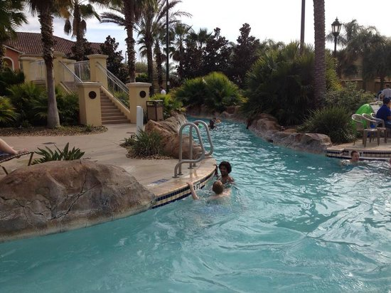 Regal Palms Resort & Spa: Lazy River