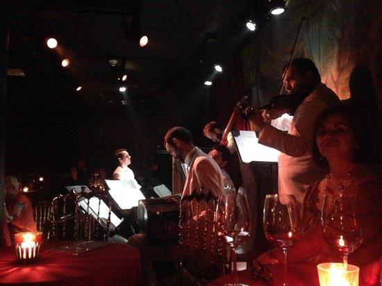 Rojo Tango: Live Music