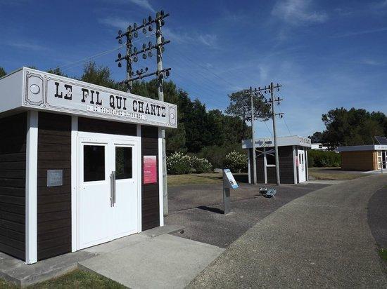 Cité des Télécoms : cité des telecoms