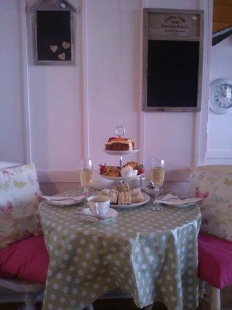 S Tea Room Havant