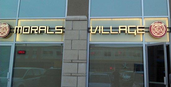 Morals Village