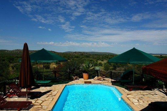 Toko Lodge & Safaris: View