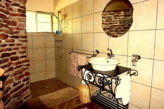Toko Lodge & Safaris: Bathroom
