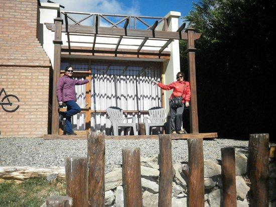 Altos de la Costanera - Aparts: Exterior