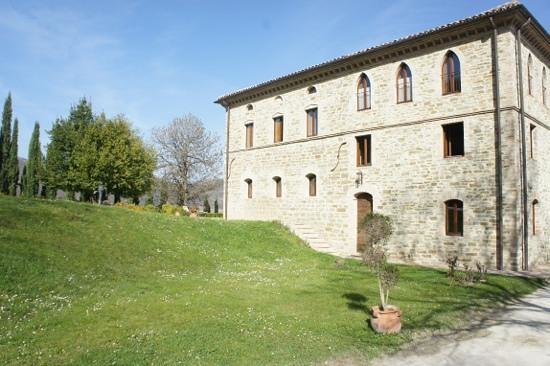 Relais Monastero di San Biagio : san biagio relais