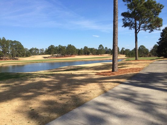 Pinehurst Course Number 4