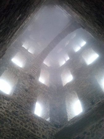 Monasterio de Sant Pere de Rodes: Torre del Monestir de Sant Pere de Rodes