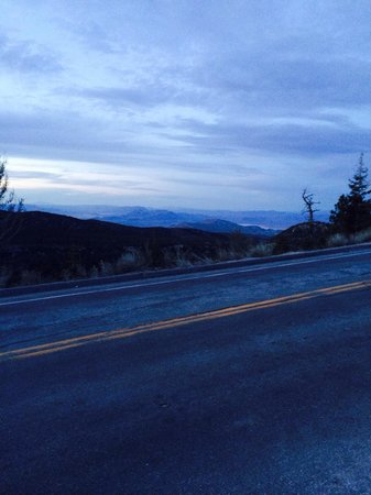 Mount Charleston : Beautiful View