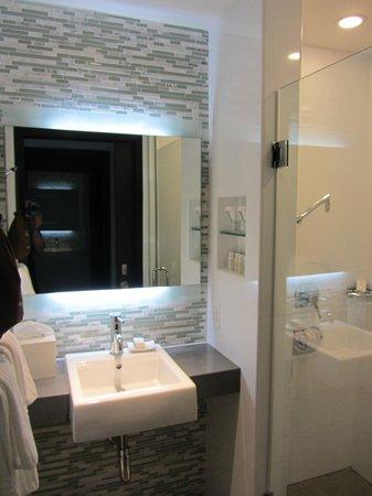 The Palms Hotel & Spa: Sehr schöne Anlage etwas abseits vom Trubel in SoBe
