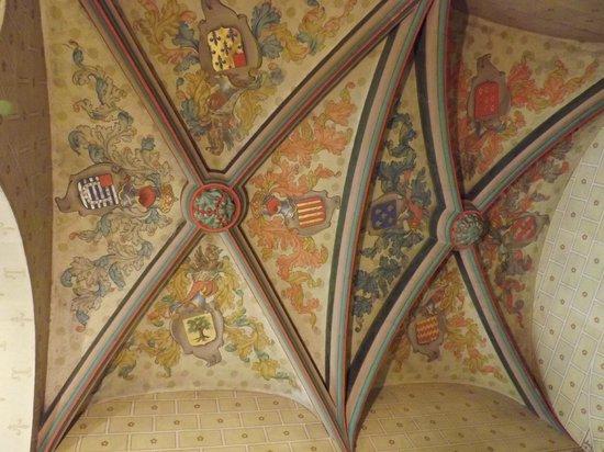 Chateau de Combourg: combourg