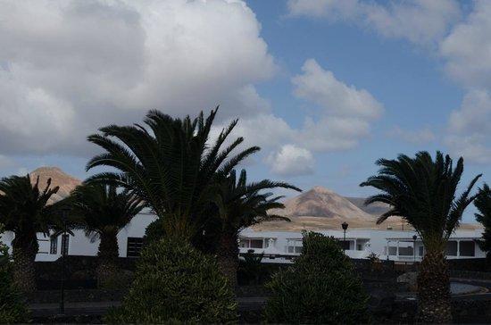 Villas del Mar : View from pool area