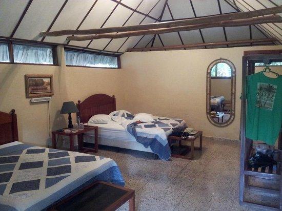 Hotel Tikal Inn: Comfortable room