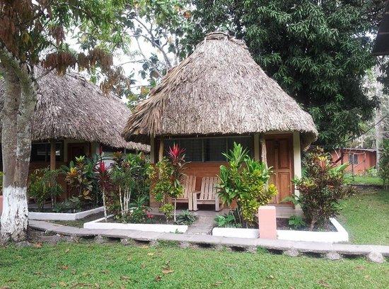 Hotel Tikal Inn: Cabana
