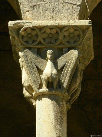 Calle Real de Segovia: Iglesia de San Martin, Segovia