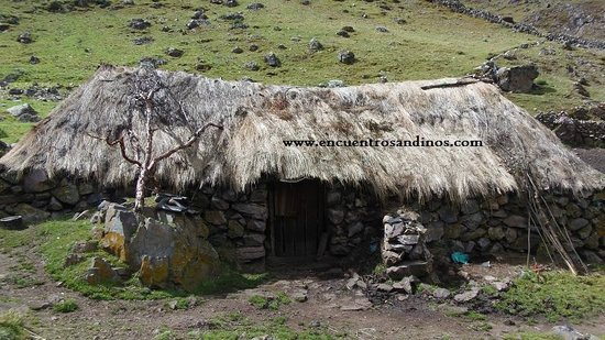 Encuentros Andinos: We invite you directly into indigenous homes