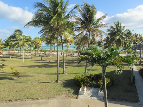 Sol Cayo Guillermo: sea view and only 100 steps to beach