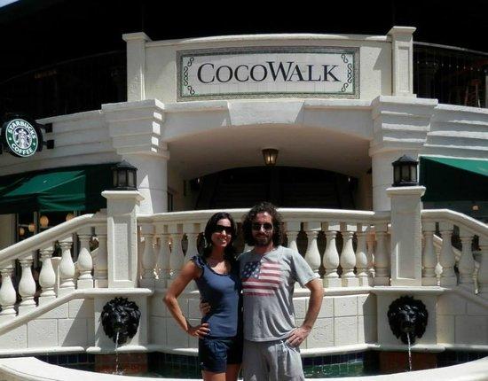 Miami Tour Company : Coconut Grove
