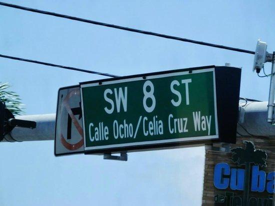 Miami Tour Company: Calle Ocho