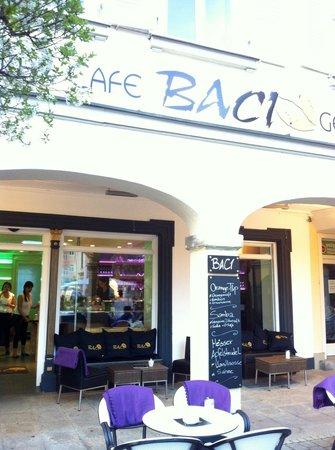 Eiscafe Baci